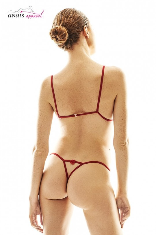 Body ouvert Cailine